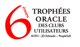 6e trophée oracle 2013