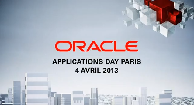 oracle apps day 2013