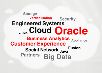 nuage tags oracle open world